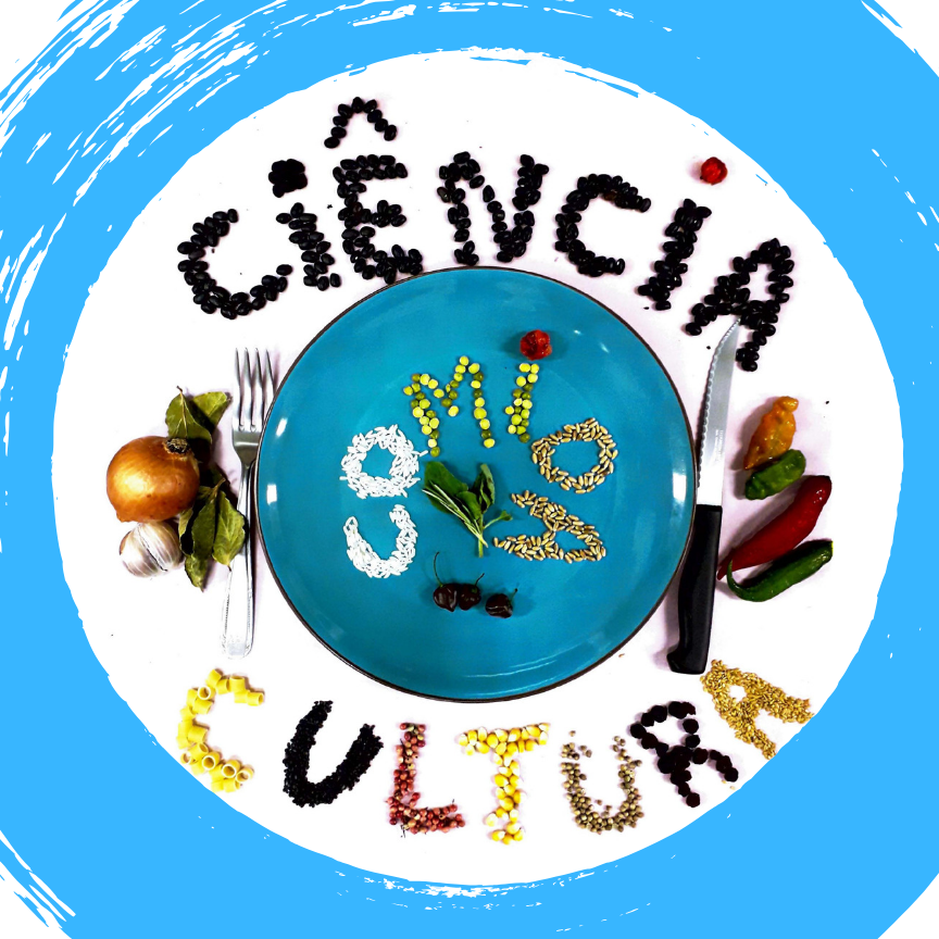 Ciência, Cultura e Comida da FSP-USP